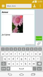 LG D855 G3 - Contact, Appels, SMS/MMS - Envoyer un MMS - Étape 19