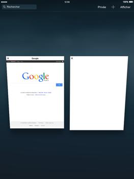 Apple iPad 2 iOS 8 - Internet - Navigation sur Internet - Étape 13