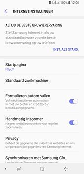 Samsung galaxy-a8-2018-sm-a530f-android-oreo - Internet - Handmatig instellen - Stap 30