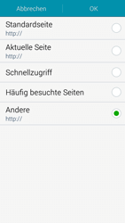 Samsung Galaxy Alpha - Internet - Apn-Einstellungen - 25 / 29