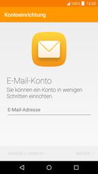 Alcatel OT-6039Y Idol 3 (4.7) - E-Mail - Konto einrichten - Schritt 5