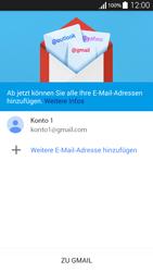 Samsung G800F Galaxy S5 Mini - E-Mail - Konto einrichten (gmail) - Schritt 14