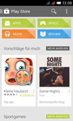 Alcatel Pop C3 - Apps - Herunterladen - 4 / 20