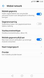 Huawei P10 Lite - Netwerk - Wijzig netwerkmodus - Stap 7