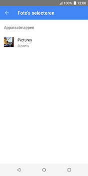 HTC u12-plus - E-mail - Bericht met attachment versturen - Stap 13