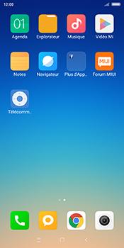 Xiaomi Redmi 5 - Internet - Configuration manuelle - Étape 17