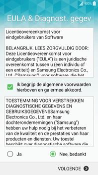 Samsung Galaxy Note 4 (N910F) - Toestel - Toestel activeren - Stap 7