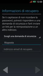 Alcatel One Touch Idol Mini - Applicazioni - Configurazione del negozio applicazioni - Fase 12