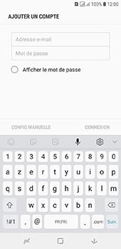Samsung Galaxy J6 - E-mails - Ajouter ou modifier un compte e-mail - Étape 7