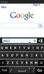 BlackBerry Z10 - Internet - Internet browsing - Step 10
