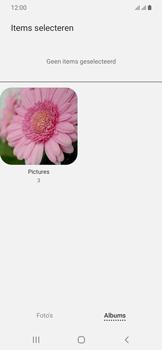 Samsung Galaxy A20e - MMS - afbeeldingen verzenden - Stap 19