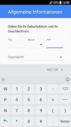 HTC 10 - Apps - Konto anlegen und einrichten - 8 / 20
