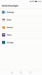 Huawei P10 - E-Mail - Konto einrichten (yahoo) - 5 / 11