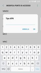 Samsung Galaxy S7 Edge - Android N - MMS - Configurazione manuale - Fase 13