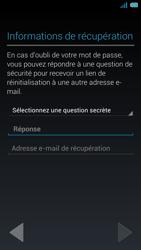 Bouygues Telecom Bs 471 - Premiers pas - Créer un compte - Étape 17