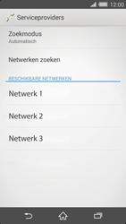 Sony D6503 Xperia Z2 - netwerk en bereik - gebruik in binnen- en buitenland - stap 8