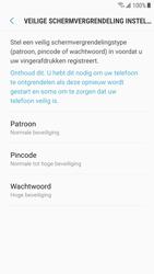 Samsung galaxy-s7-android-oreo - Instellingen aanpassen - Nieuw toestel instellen - Stap 16