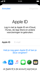 Apple iphone-se-met-ios-13-model-a1723 - Instellingen aanpassen - Back-up maken in je account - Stap 4