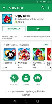 Huawei Mate 10 Pro - Applicazioni - Installazione delle applicazioni - Fase 15