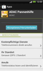 HTC One SV - Apps - Herunterladen - 22 / 25