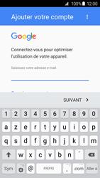 Samsung Galaxy S6 Edge - E-mail - 032a. Email wizard - Gmail - Étape 11