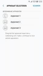 Samsung Galaxy J3 (2017) - contacten, foto
