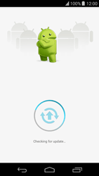 Wiko Highway Pure - Software - Installing software updates - Step 6