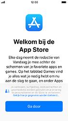 Apple iPhone 5s - iOS 12 - Applicaties - Download apps - Stap 3