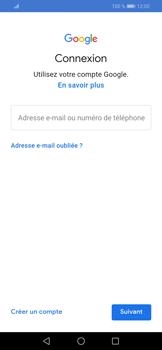 Huawei P Smart (2019) - E-mails - Ajouter ou modifier votre compte Gmail - Étape 8