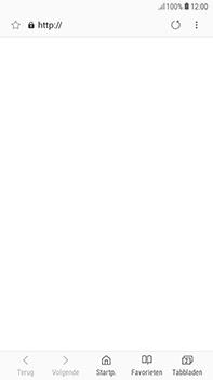 Samsung Galaxy J4 - Internet - hoe te internetten - Stap 17