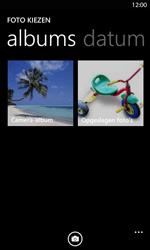 Nokia Lumia 820 LTE - E-mail - e-mail versturen - Stap 9