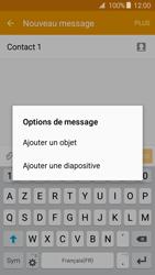 Samsung Galaxy J3 (2016 (J320) - MMS - envoi d'images - Étape 12
