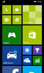 Nokia Lumia 635 - Manual de usuario - Descarga el manual de usuario - Paso 1