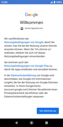 Sony Xperia XZ2 Compact - Android Pie - E-Mail - Konto einrichten (gmail) - Schritt 11
