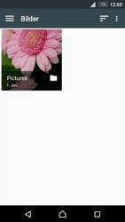 Sony E6553 Xperia Z3+ - E-Mail - E-Mail versenden - Schritt 12