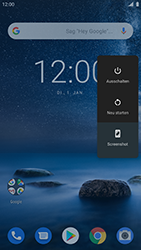 Nokia 8 - Android Pie - MMS - Manuelle Konfiguration - Schritt 19