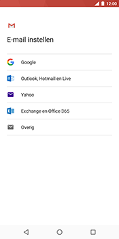 Nokia 7 Plus - E-mail - Handmatig instellen (yahoo) - Stap 7