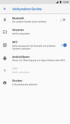 Nokia 8 - Bluetooth - Verbinden von Geräten - Schritt 5