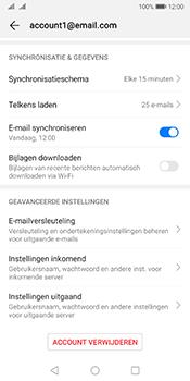 Huawei mate-10-pro-dual-sim-model-bla-l29-android-pie - E-mail - Instellingen KPNMail controleren - Stap 22