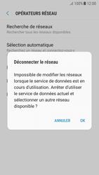 Samsung Galaxy A5 (2017) - Android Nougat - Réseau - utilisation à l'étranger - Étape 14