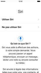Apple iPhone 5c - Premiers pas - Créer un compte - Étape 16