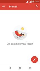 Nokia 1 - E-mail - e-mail instellen (gmail) - Stap 13