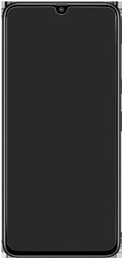 Samsung Galaxy A70 - Premiers pas - Découvrir les touches principales - Étape 2