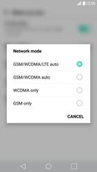 LG LG G5 - Network - Change networkmode - Step 7