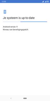 Nokia 9 - Toestel - Software updaten - Stap 9