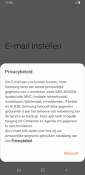Samsung galaxy-note-8-sm-n950f-android-pie - E-mail - 032c. Email wizard - Outlook - Stap 10