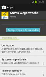 Samsung I9105P Galaxy S II Plus - apps - app store gebruiken - stap 20