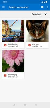 OnePlus 6T - MMS - Erstellen und senden - 13 / 19