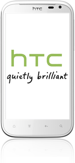 HTC X315e Sensation XL