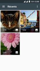 Wiko Freddy - Contact, Appels, SMS/MMS - Envoyer un MMS - Étape 14